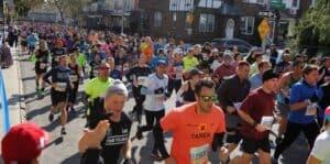 Maraton en 4 horas