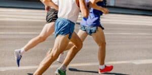 Plan maratón bajar 2h45