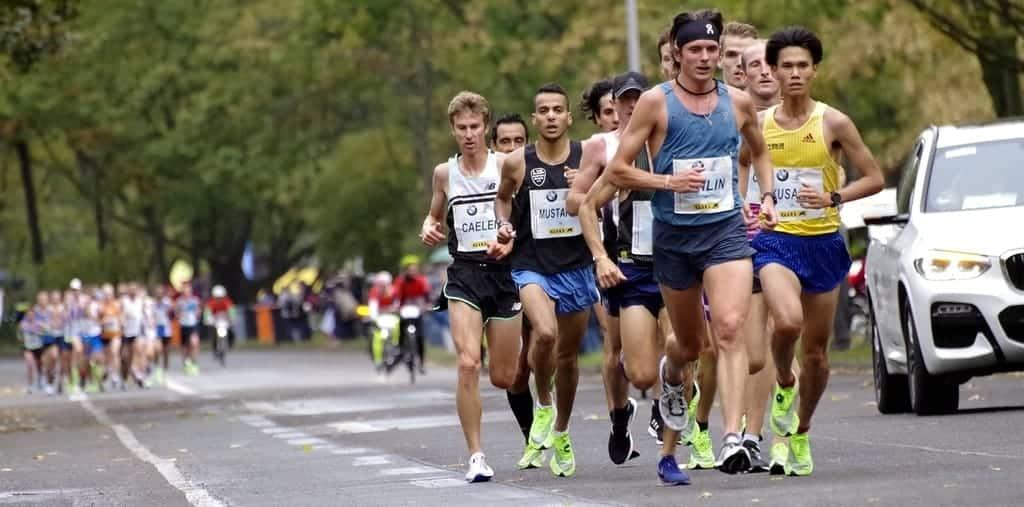 bajar de 3 horas en maraton