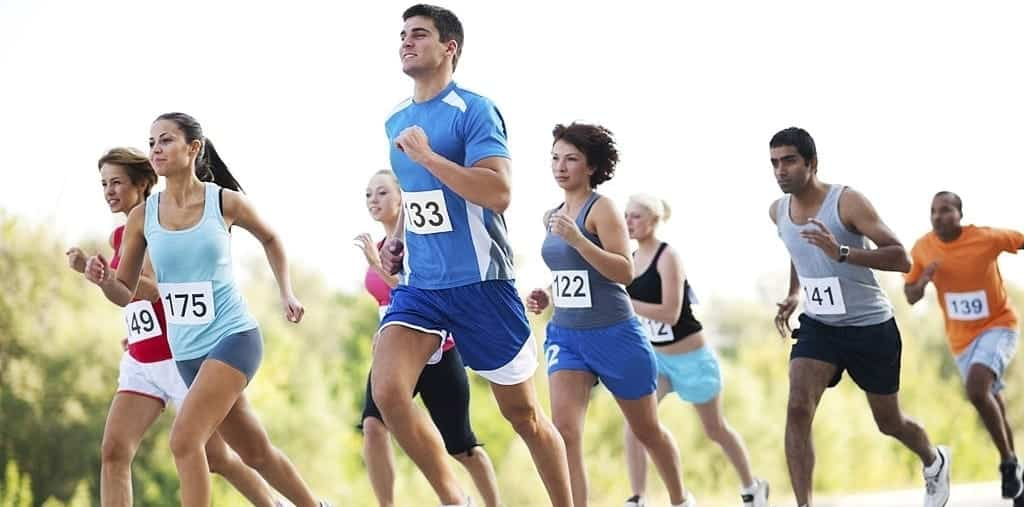 Plan entrenamiento 10 Kilometros 45 minutos