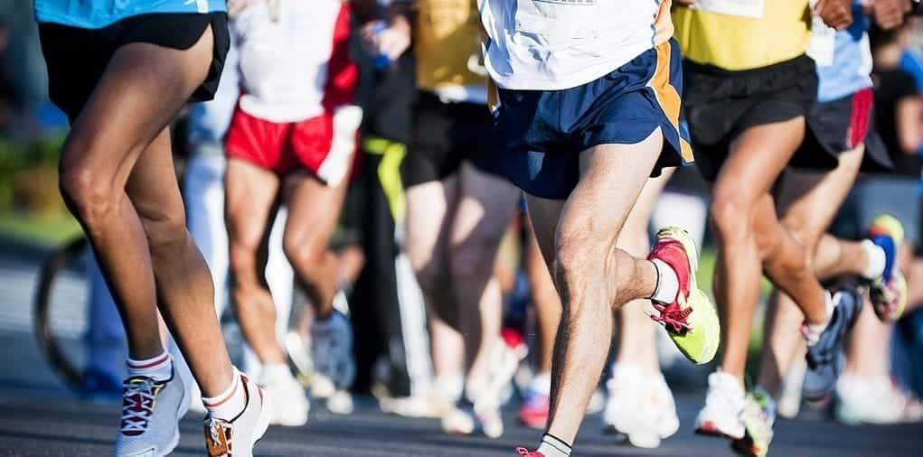 plan entrenamiento 10k 40 minutos