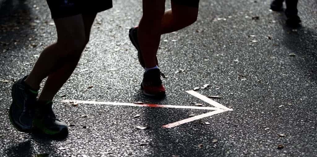 Plan de entrenamiento bajar 1h45 medio maratón