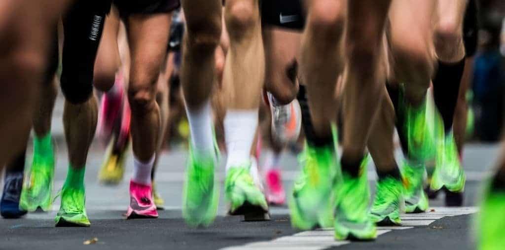 Plan de entrenamiento para bajar de 3 horas en maratón
