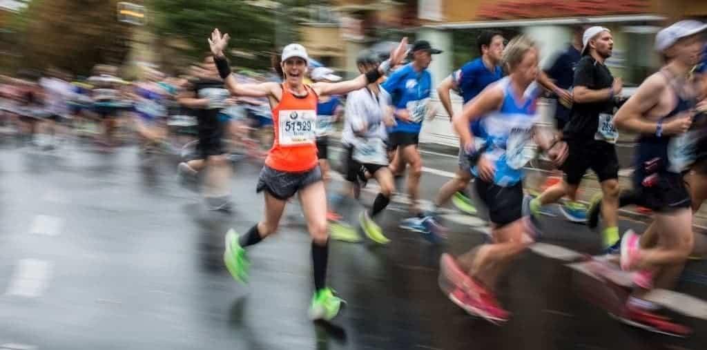 Plan entrenamiento 1h20 media maratón