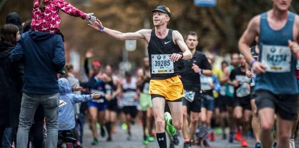 Plan entrenamiento media maratón sub1h20