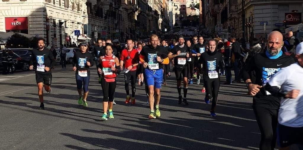 Plan entrenamiento medio maratón para bajar de 1 hora 45 minutos