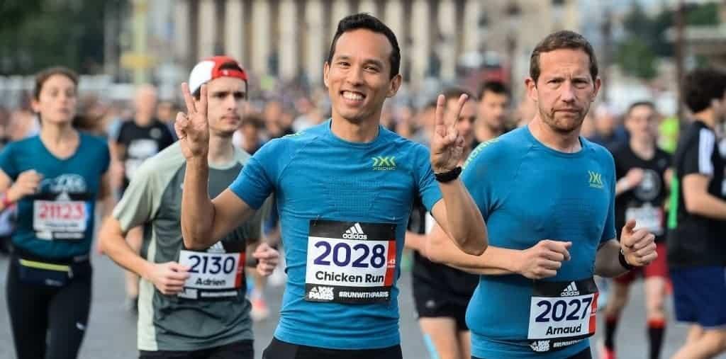 Plan entrenamiento medio maratón para bajar de 2 horas