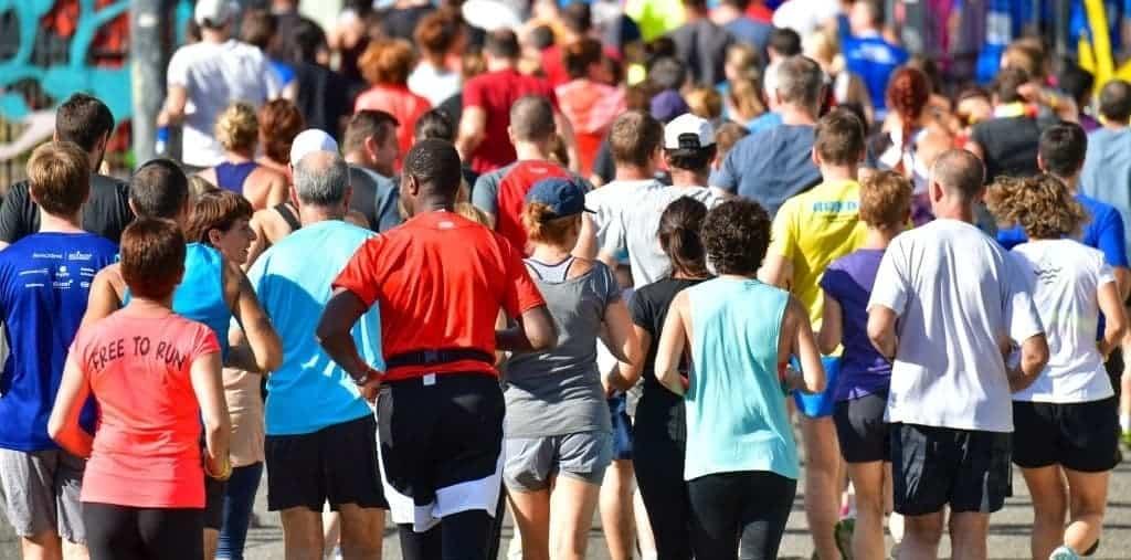 Plan entrenamiento para bajar de 3 horas y media en maratón