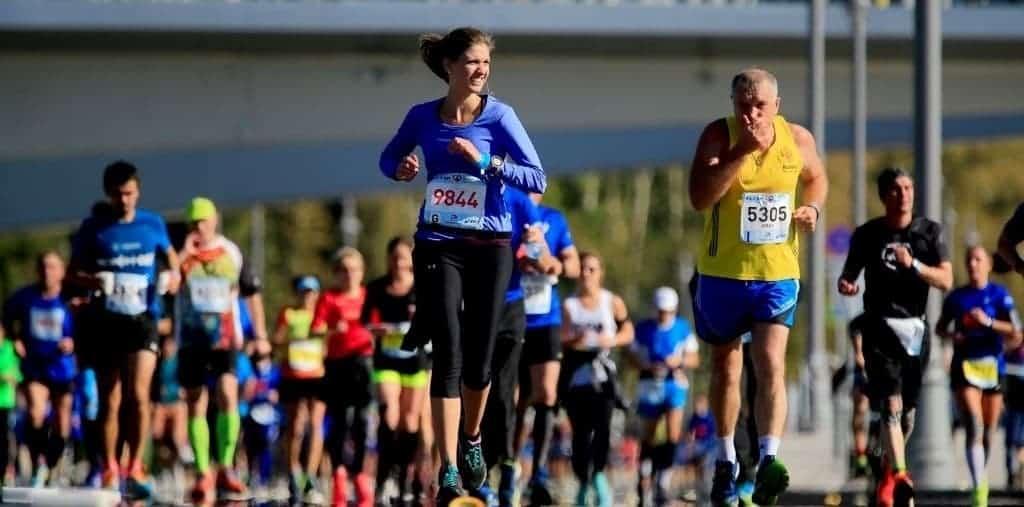 Plan entrenamiento para bajar de 4 horas en maratón