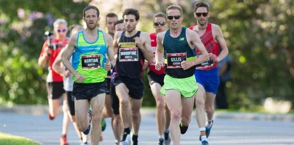 Plan entrenamiento sub3h maraton