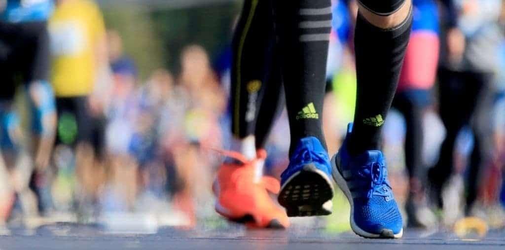 Plan entrenamientos sub 4 horas maratón