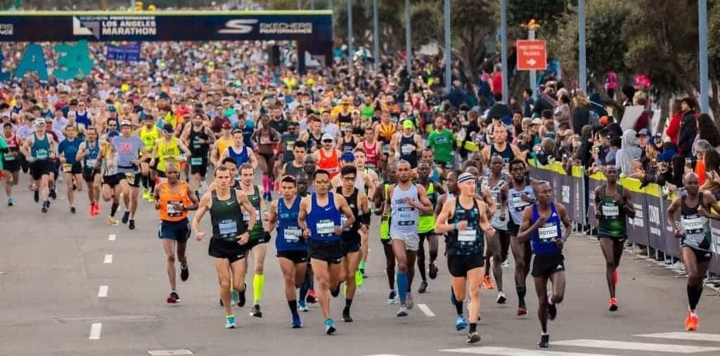 plan entrenamiento medio maratón 1 hora y media