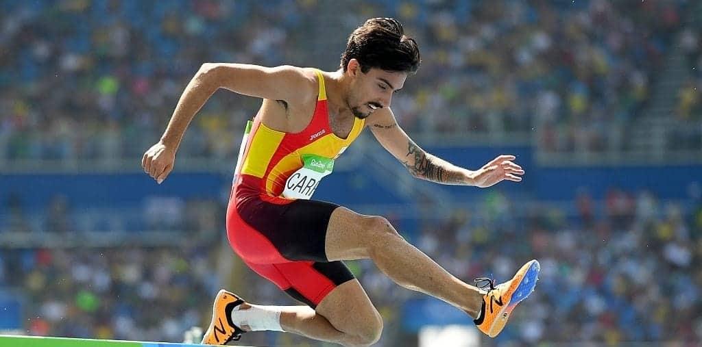 Fernando Carro Rio 2016