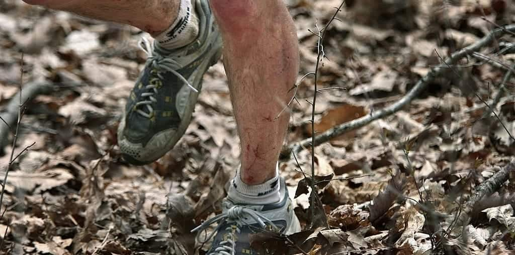 Barkley marathons carrera supervivientes