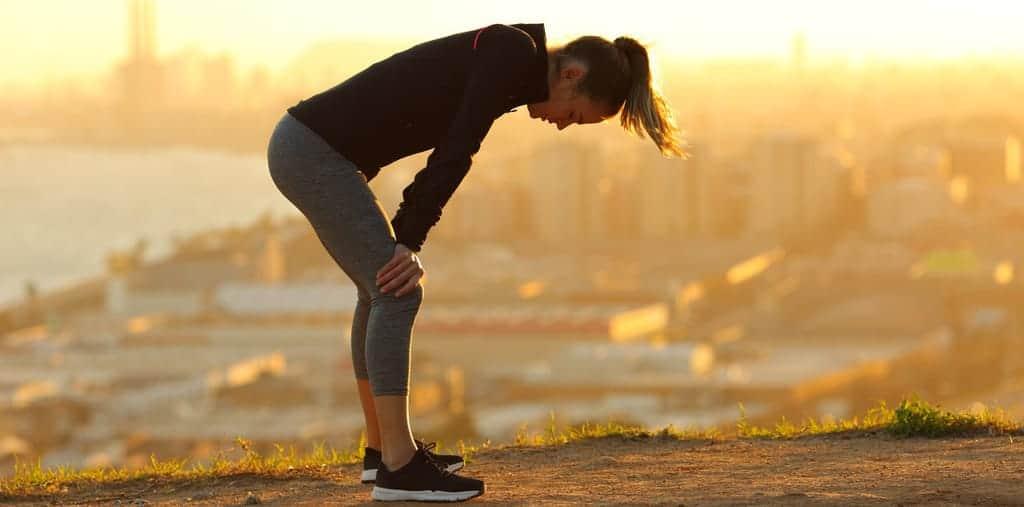 Fatiga muscular Por qué aparece y consejos para evitarla