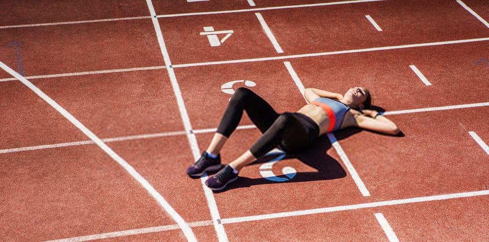fatiga runner