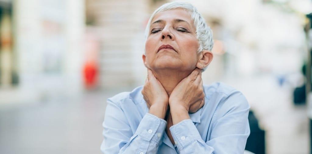 ¿Cómo afecta la menopausia a mujer runner?