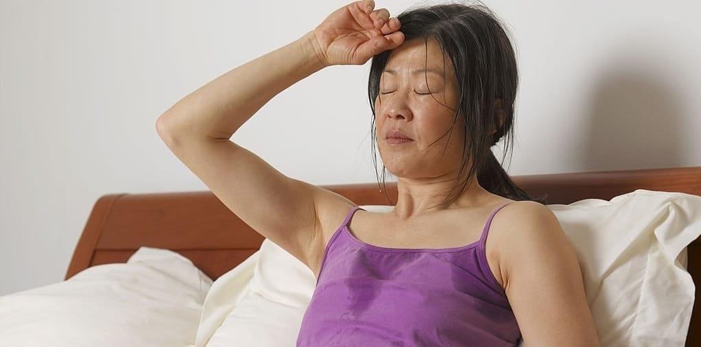 ¿Cómo afecta la menopausia al running?