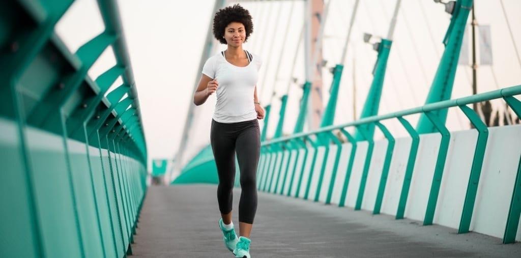 Beneficios del running y jogging